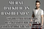 Murat Dalkılıç'a çalışanından şok eden dava!