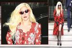 Lady Gaga yine olay yarattı!
