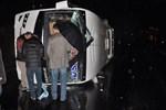 Zonguldak'ta kaza: 23 yaralı!