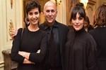 Paris'te muhteşem buluşma
