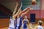 Orduspor: 87 - Dinamo Moskova: 72