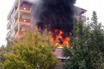 İstanbul Kartal'da korkutan patlama!