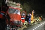 Bartın'da feci kaza!
