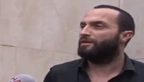 Şarkıcı Berkay'a silahlı saldırı