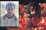İzmirli Ayberk facia kurbanı