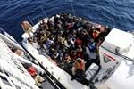 Çanakkale'de 210 kaçak yakalandı!