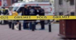 Polis memuru ölü bulundu