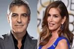 Yataktan George Clooney çıktı!