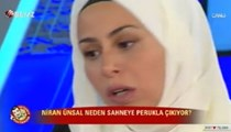 Niran Ünsal'dan TRT'ye veryansın!