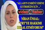 Niran Ünsal: