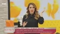 Zuhal Topal Münir Özkul'un öldüğünü duyurdu!