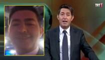 TRT Spikerinden şaşırtan Periscope yayını