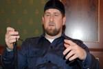 Çeçen lider Kadirov'a trafik cezası