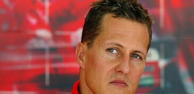İşte Schumacher'in son durumu!