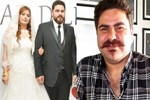 Oyuncu Erhan Ufak evlendi