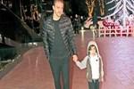 Babasının kuzusu: Çınar Erkin