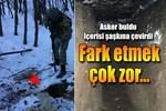 Bitlis'te PKK'ya ait sığınak ele geçirildi