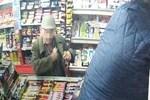 Yaşlı hırsız Milli Piyango biletlerini 'götürdü'