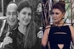 Şarkıcı Özlem Ağırman'ın eşi hayatını kaybetti!