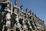 ABD ordusundan flaş Ukrayna kararı!