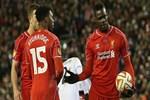 Balotelli, Liverpool'u karıştırdı!..