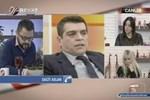 Sacit Aslan'dan Emel Müftüoğlu açıklamaları