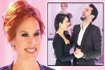 Ebru Cündübeyoğlu'ndan film şarkısı