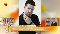 Pelin Subay'dan Davut Güloğlu açıklaması