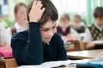 Sınav stresinin çocuklara etkisi!