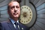 Cumhurbaşkanı Erdoğan'dan 4 şehitle ilgili taziye mesajı