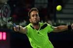 Marsel İlhan, Djokovic'e direnemedi!
