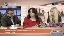 Oya Aydoğan'dan Harika Avcı yorumu