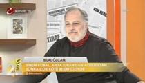 Bilal Özcan'dan Sinem Kobal gafı