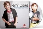 Emir Berke şimdi de albüm hazırlığında!