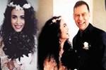 Beste Bereket ve Serdar Önal evlendi!..