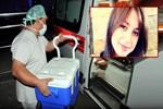 Genç muhasebecinin organları umut oldu