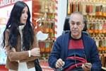 Ahmet Bayer'in eczacı aşkı