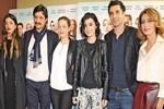 Burcu Kıratlı ve Cansel Elçin'i buluşturan film