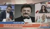 Selami Şahin'den Kayahan açıklaması!