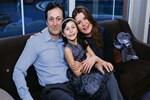 Öztek çifti: 'Kızımız bizi terbiye etti'