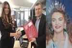 Eski Türkiye güzeli CHP'den aday oldu!