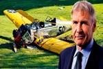 Harrison Ford'dan iyi haber geldi!..