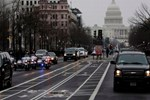 Beyaz Saray'da güvenlik alarmı verildi!