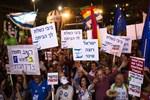 İsrail'de dev 'Netanyahu' çığlığı!..