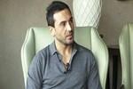 Ahmet Dursun'un baba acısı