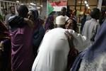 Sudan Yemen'deki vatandaşlarını tahliye etti