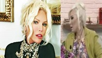 Sema Çelebi'den Ajda Pekkan'a ağır eleştiri