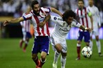 Madrid derbisi sönük geçti!