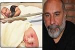 Mustafa Avkıran 52 yaşında baba oldu