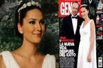 Arjantin dergisine kapak oldular!